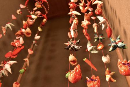 稲取の雛の文化のご紹介